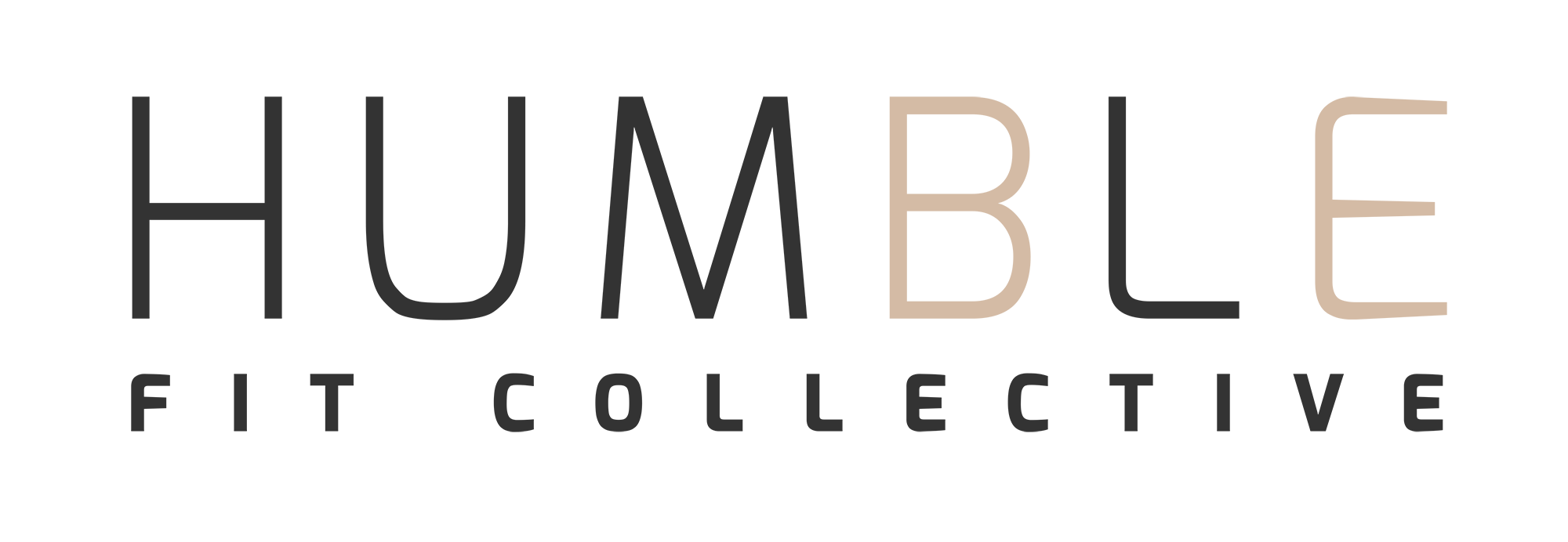 humble fit collective logo